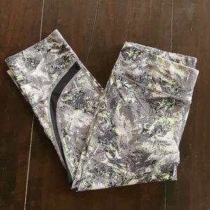 Calvin Klein Performance Workout pants sz L Yoga